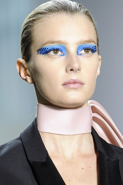 10 Spring 2013 Beauty Trends You Can TryNow