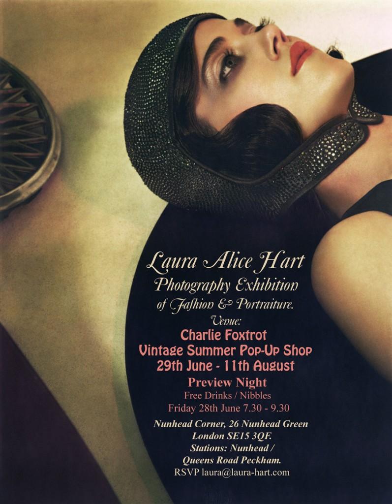 LauraAliceHart Exhibition
