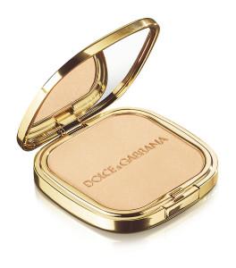 Dolce & Gabbana  Illuminating Powder Eva