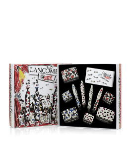 Alber Elbaz for Lancôme Show Collection buy at HARRODS