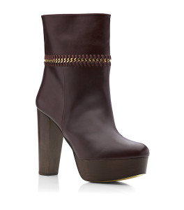 Stella McCartney Pinocchio Ankle Boot