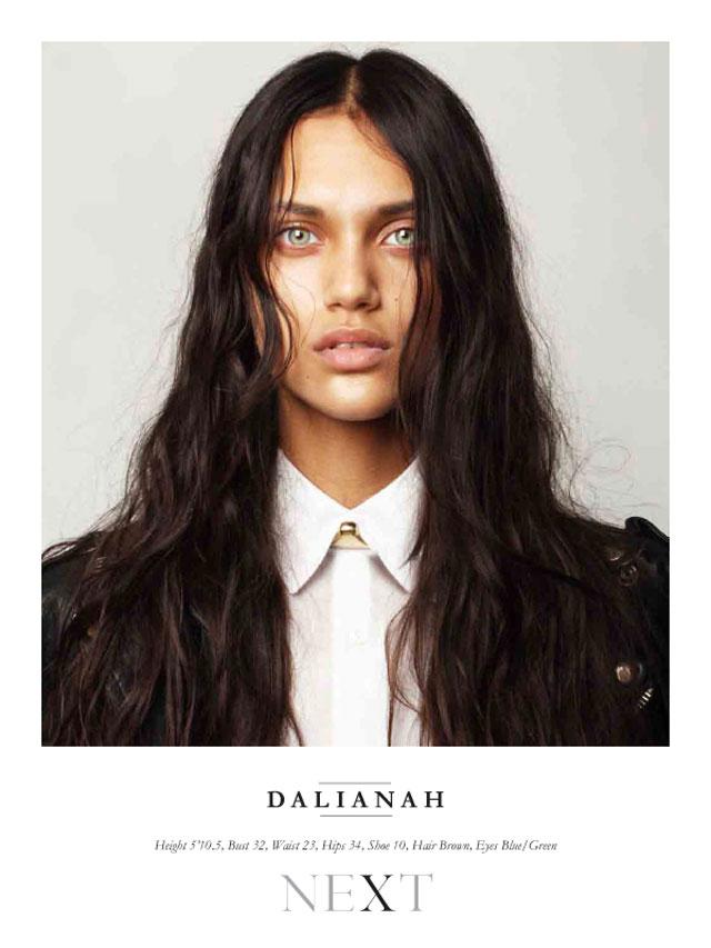 Dalianah