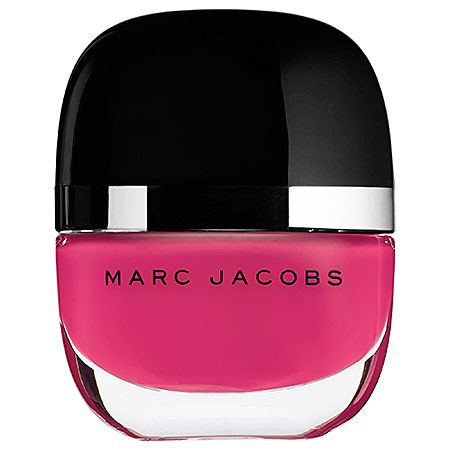 MARC JACOBS BEAUTY Enamored Hi-Shine Nail Lacquer  buy HERE