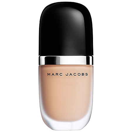 MARC JACOBS BEAUTY Genius Gel Super-charged Foundation buy HERE
