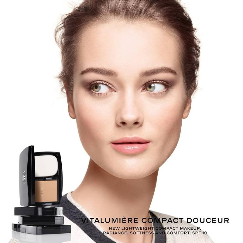 shop  CHANEL BEAUTY