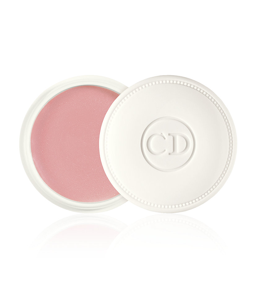 DIOR Crème de Rose Smoothing Plumping Lip Balm buy HERE