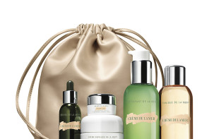 CRÈME DE LA MER – The Luminous Essentials Starter Set