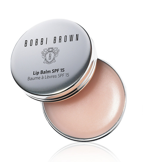 BOBBI BROWN SPF 15 Lip Balm buy HERE