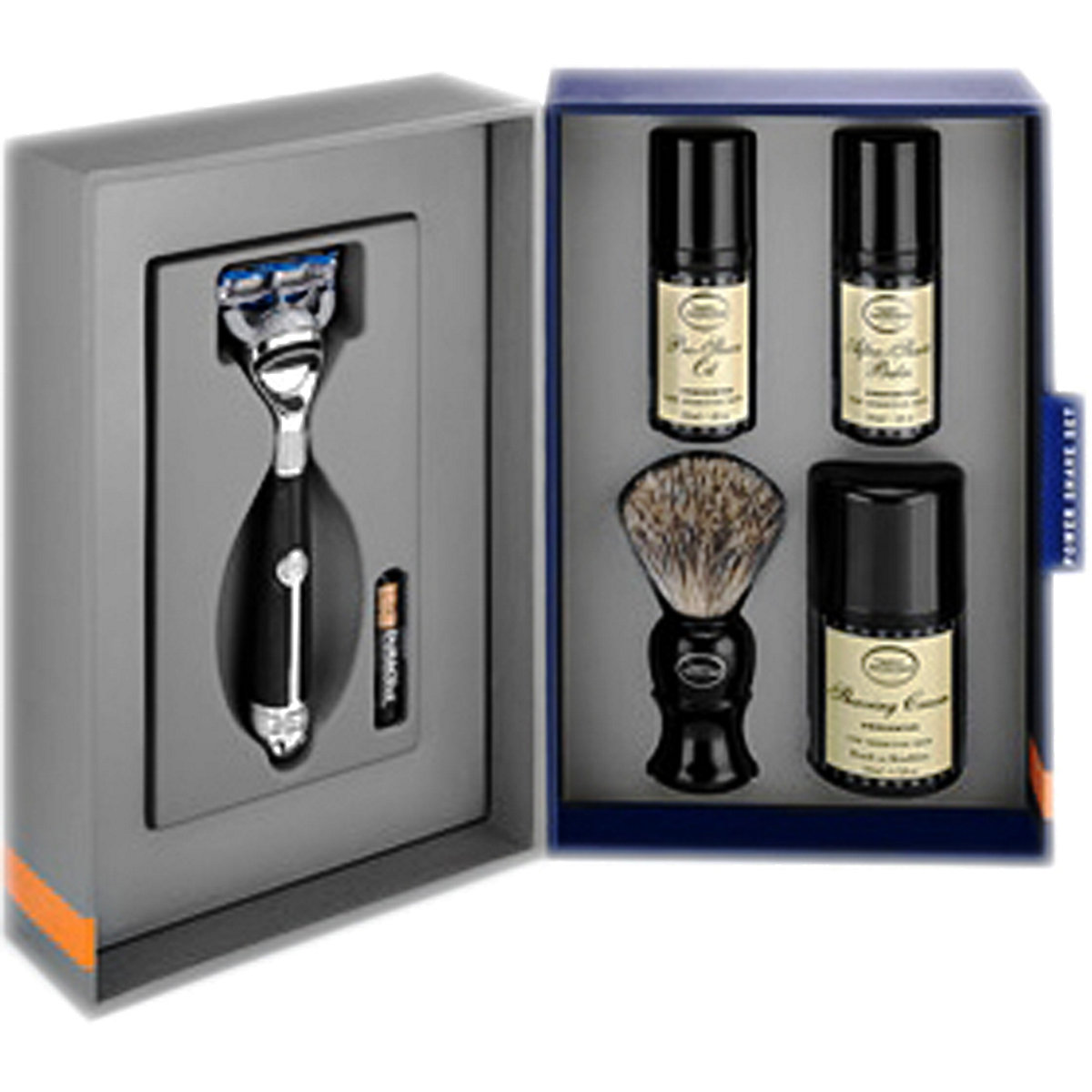The Art Of Shaving power Shave Set buy HERE