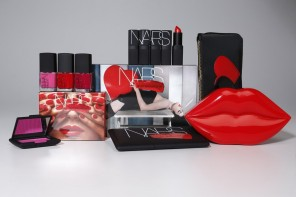 Nars – Guy Bourdin Fall 2013 Collection Limited Edition
