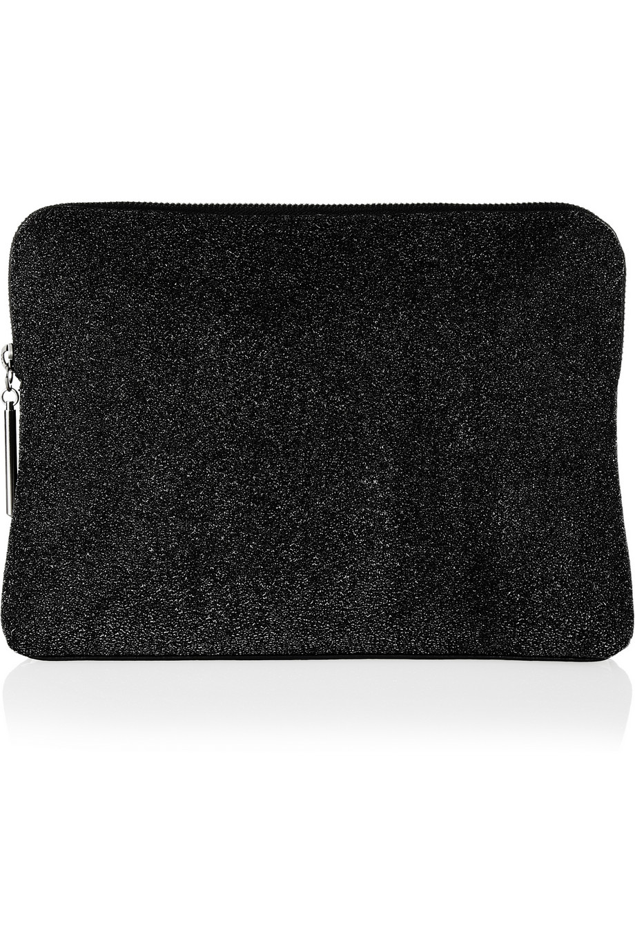 3.1 PHILLIP LIM 31 Minute Textured-Leather Clutch buy HERE