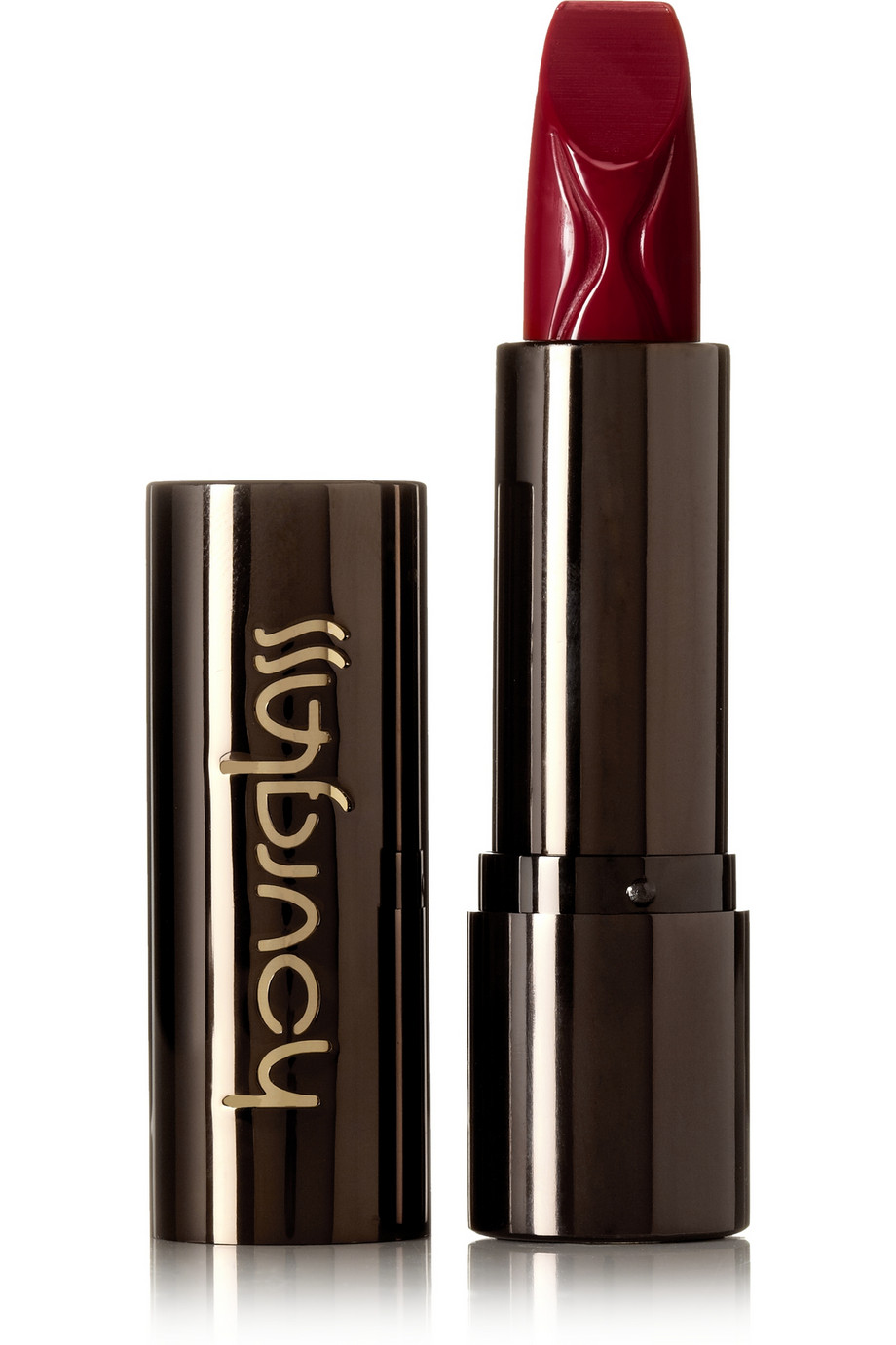HOURGLASS  Femme Rouge Velvet Crème Lipstick buy HERE