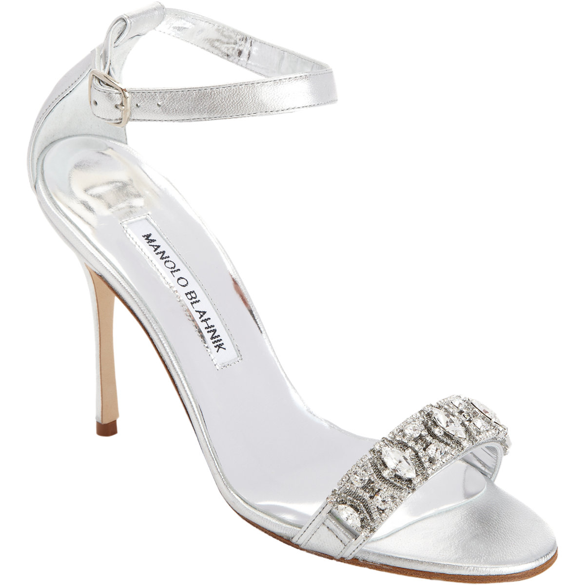 MANOLO BLAHNIK Chamosca buy HERE