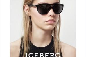 Iceberg Eyewear SS/2014