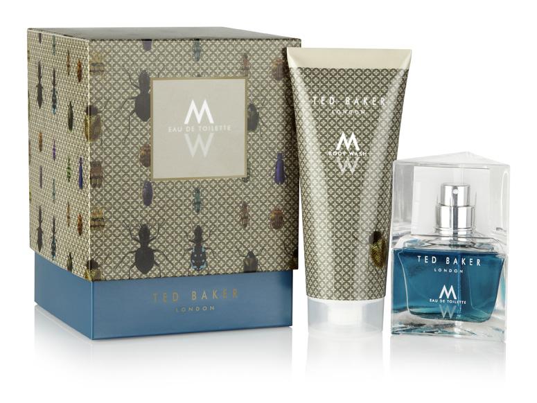 Ted Baker W & M Gift Sets | BEAUTY REBEL – BRITISH BEAUTY JOURNAL