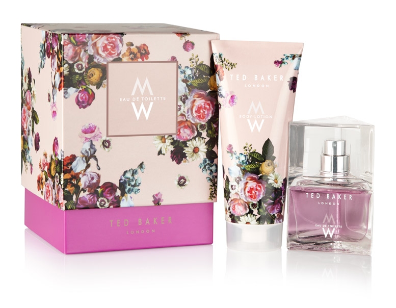 Ted Baker W & M Gift Sets | BEAUTY REBEL – BRITISH BEAUTY JOURNAL