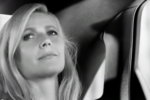 Gwyneth Paltrow for Hugo Boss Boss Ma Vie Fragrance