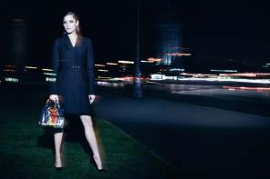Marion Cotillard for Lady Dior Handbags