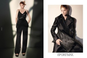 Sportmax SS/15 by David Sims
