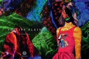 Philipp Plein SS/15 by Steven Klein