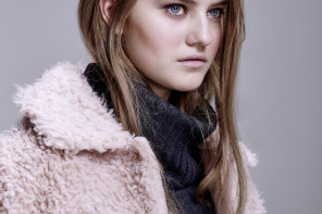 Pretty in Pink by Bain Stevens & Donna Viering for Beauty Rebel