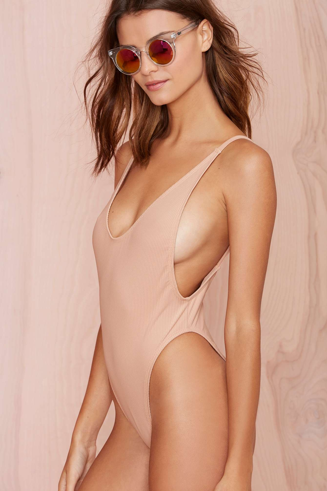 Nasty Gal Swimwear 2014 Collection forecast