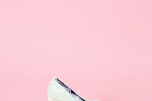 Takeout Shoes for Solestruck by JD WHITE