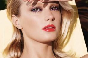 Sigrid Agren for CHANEL Summer 2015 Make Up Collection