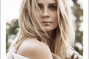 EXCLUSIVE: Mischa Barton for Beauty Rebel #4 (Covers)