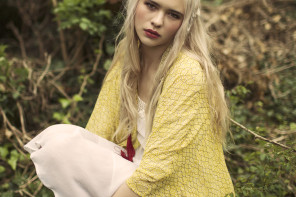Tia Benbow at Supa Models by Christophe Bernier for Beauty Rebel #4