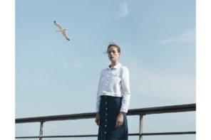 Valeria Gracia at Select by Rodrigo Carmuega for Beauty Rebel #5
