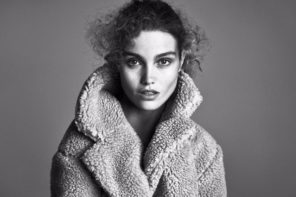 H&M AW17 Season by Andreas Sjodin