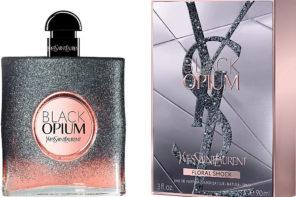 #BRbeauty Yves Saint Laurent Black Opium Floral Shock Eau de Parfum