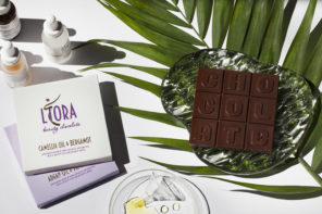 Taste Liora – The Beauty Chocolate