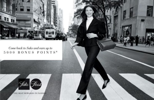 3d2287234160 Diana Moldovan at IMG by Jennifer Livingston for Saks Fifth Avenue