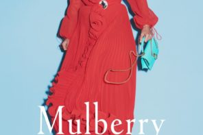 Mulberry Spring 2019 Campaign