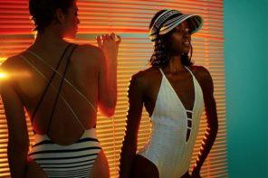 Missoni Mare SS19 Swimwear Campaign