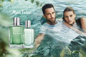 Davidoff Run Wild Fragrance 2019 Campaign by Lachlan Bailey