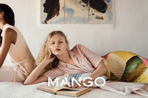 Mango Spring 2019: A House With a View
