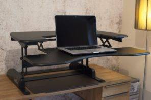 Is A Standing Desk Better For Your Health?