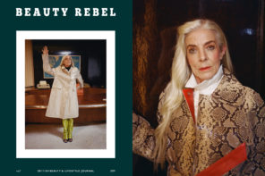 Official Preview: Beauty Rebel #7