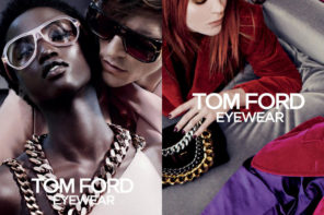 Tom Ford Eyewear FW19 by Steven Klein