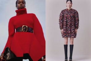 Alexander McQueen Pre Autumn/Winter 2020 Collection