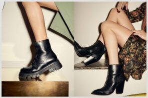ASH FW20 Footwear Campaign