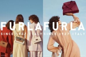 Furla SS21 Campaign by Dario Catellani