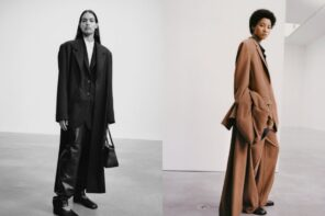 The Row FW21 Lookbook